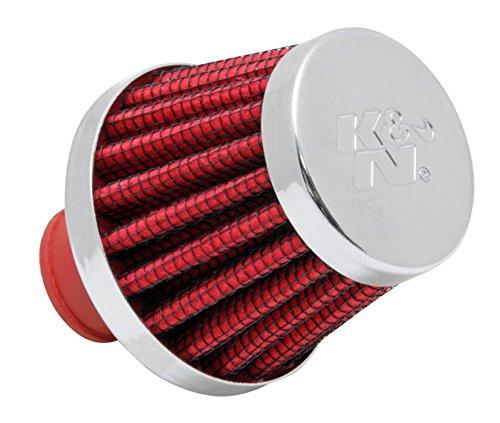 K&N 62-1600RD-LFiltro de aire Coche y