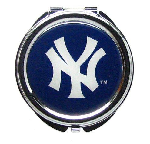 New York Yankees - MLB Team Compact Mirror - Mlb Team Rug