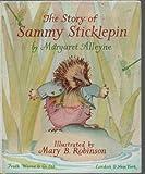 Story of Sammy Stick, Margaret Alleyne, 0723204357
