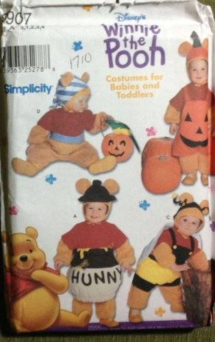 SIMPL (Halloween Ostumes)