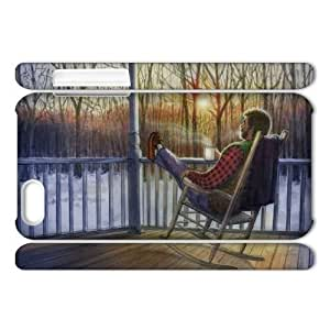 diy phone caseCustom Basically, my dear! In 2015 Case for ipod touch 5 with Winter's evening breeze yxuan_4184786 at xuanzdiy phone case