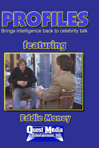PROFILES featuring Eddie Money (Eddie Money Dvd)