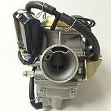 New Performance Carburetor W/Air Filter DAZON