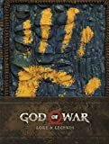Books : God of War: Lore and Legends