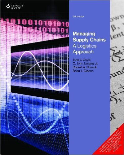 Managing Supply Chain A logistics Approach-International Economy Edition