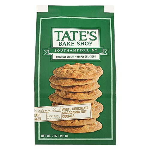 Tates Cookie Macadm White Choc