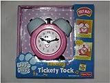 Blue's Clue Talking Tickety Tock Clock