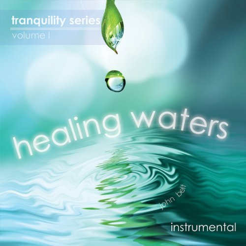 Price comparison product image Healing Waters Soaking Instrumental