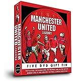 Manchester United Legends [DVD]