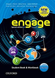 Engage Starter - Student´S Book Pack - SpecialEdition ition
