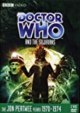 Doctor Who: Doctor Who and The Silurians (Story 52)