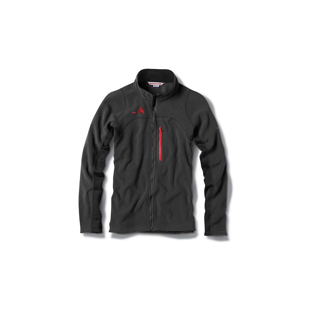 Westcomb Men's Orb Top, Black, Medium by Westcomb
