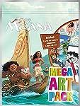Disney - Mega Art Pack - Moana