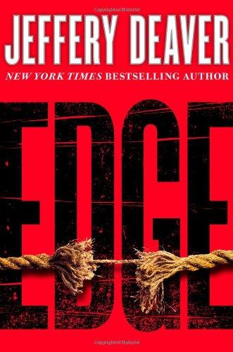 EDGE: A Novel - Washington Gold In Shops Dc