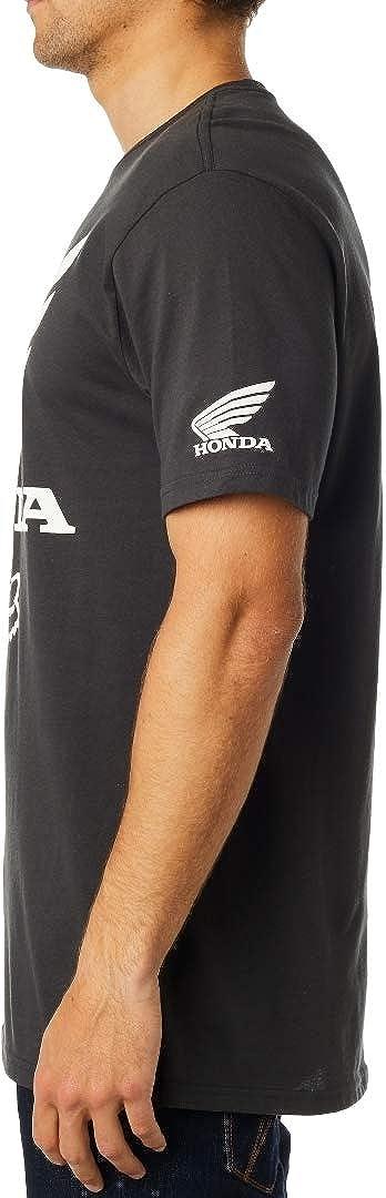 Fox T-Shirt Honda Premium Homme
