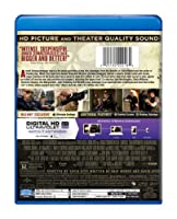 Sabotage (Blu-ray + DVD + DIGITAL HD with UltraViolet) from Universal Pictures Home Entertainment