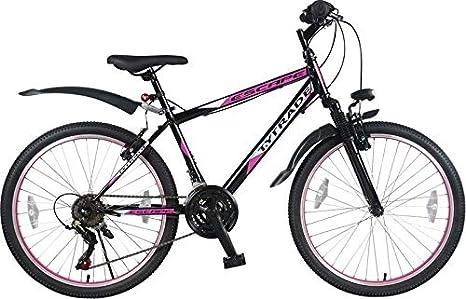 Orbis Bikes 24 Pulgadas MTB Mountain Bike Horquilla Juvenil para ...
