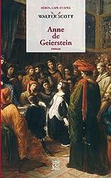 Anne de Geierstein
