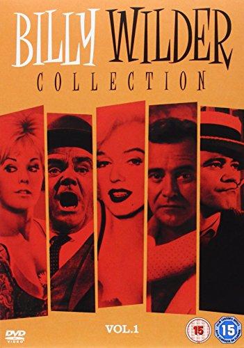 Billy Wilder Collection: Volume 1 - Wilder Billy Box Set