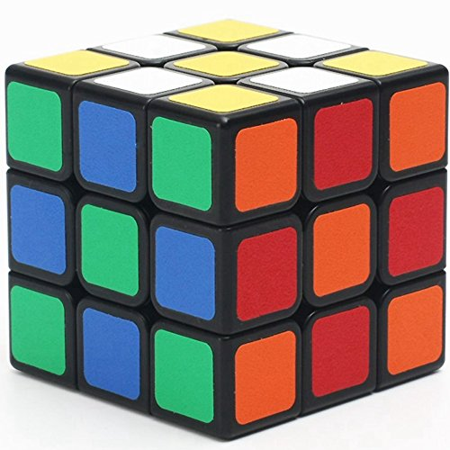 : Suvevic Speed Cube, Sticker Smooth Magic Puzzle, Enhanced Version