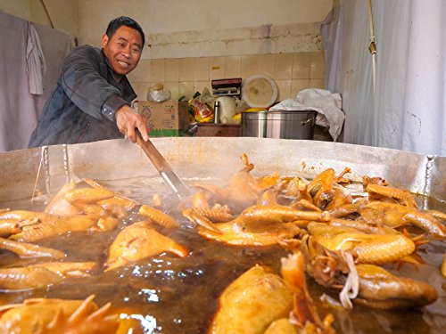 Chinese Street Food in Kunming
