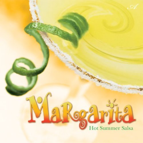 - Margarita: Hot Summer Salsa by Victor Yanqui & Orquesta Fantasia