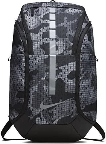 Nike Hoops Elite Pro Basketball Backpack Review | Basketball