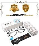 Gaoye Progressive Multifocal Reading Glasses Blue