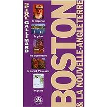 BOSTON ET LA NOUVELLE ANGLETERRE