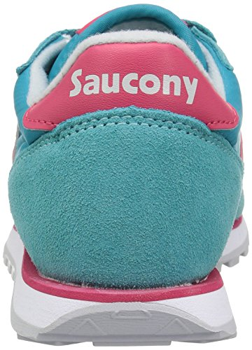 saucony Zapatilla S1866-221 Low Blue Jazz Blau