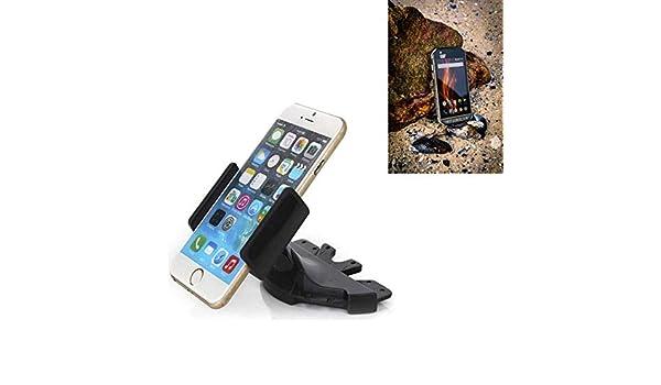 Ranura De CD Smartphone Soporte Compatible Con Caterpillar Cat S31 ...