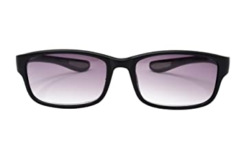 2223f54049e Image Unavailable. Image not available for. Color  Non Bifocal Reading  Sunglasses by Veron Love Sun Reader ...
