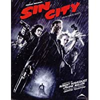 Sin City [Blu-ray] (Bilingual)