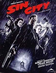 Sin City [Blu-ray] [Blu-ray] (2008) Mickey Rourke; Clive Owen; Bruce Willis