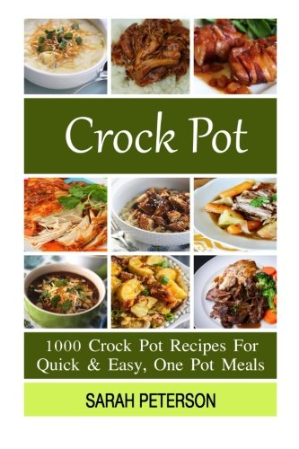 1000 slow cooker recipes - 6