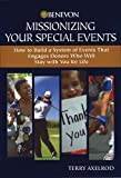 Missionizing Your Special Events, Terry Axelrod, 097004559X