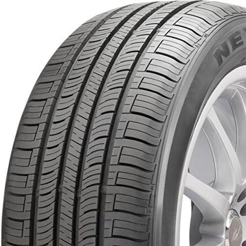 215//75R15 Nexen N/'Priz AH5 100S White Wall Tire