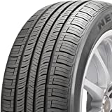 Nexen 15133NXK N'Priz AH5 All-Season Touring Radial Tire - 225/65R17 102T