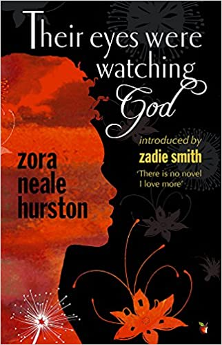 zora neale hurston their eyes were watching god analysis