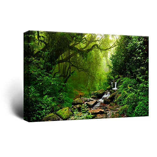 Forest of Nepal Wall Decor ation