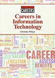 img - for Careers in Information Technology (Exploring Careers) book / textbook / text book