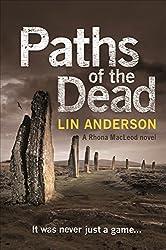 Paths of the Dead (Rhona Macleod)