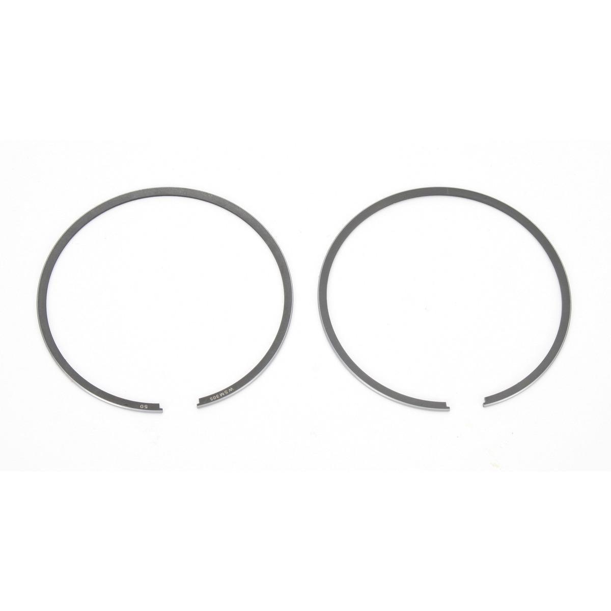 WSM Piston Ring Set - 75.00mm Bore 010-912