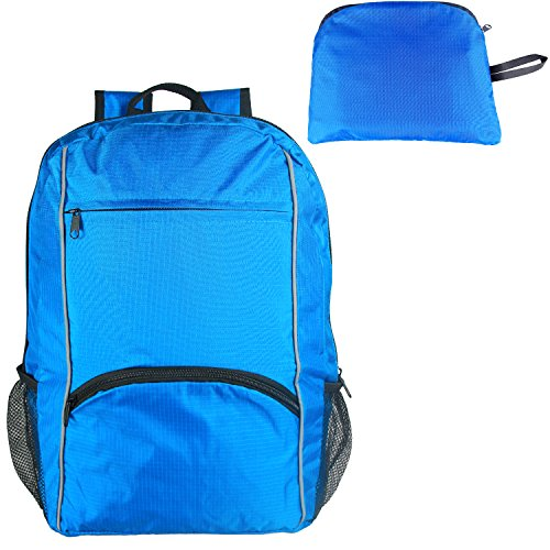 Teamoy Foldable Sports Backpack Outdoor
