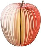 D-BROS メモ フルーツ リンゴ 206011