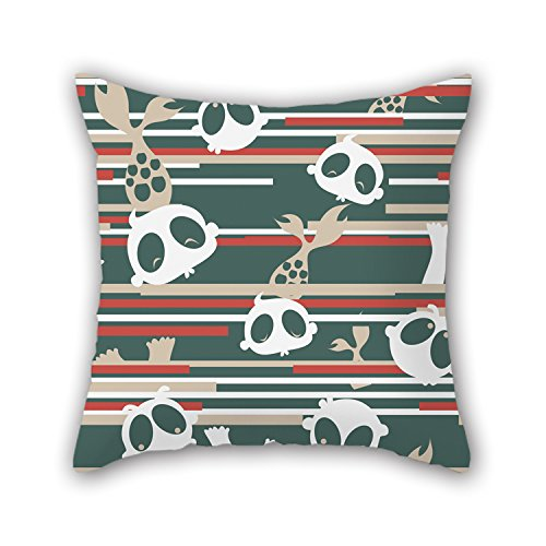 PILLO The Skull Throw Cushion Covers Of ,18 X 18 Inches / 45 By 45 Cm Decoration,gift For Kids Boys,home Theater,wife,outdoor,teens Girls (two Sides)