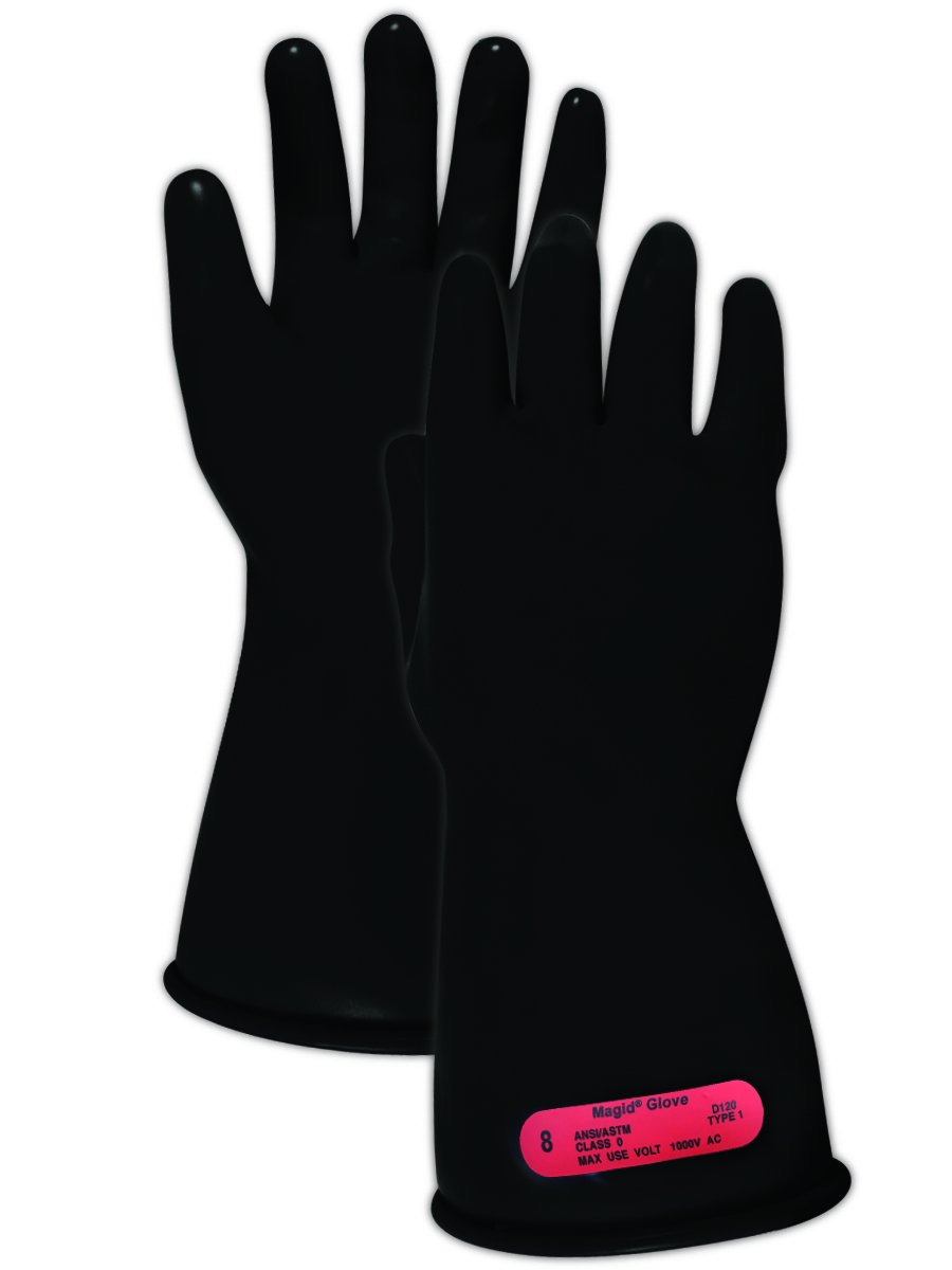 Magid Safety M011B10 Electrical Gloves