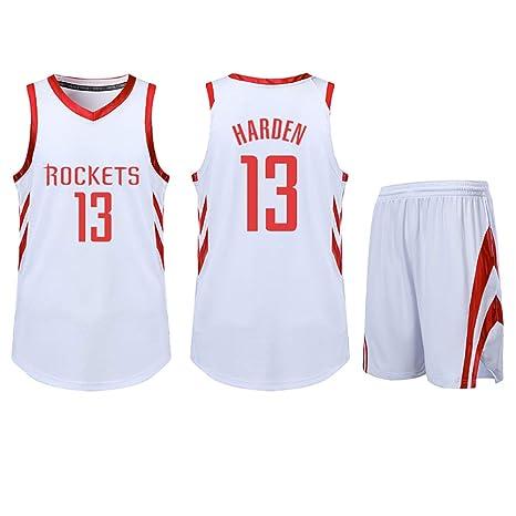 Camiseta de James Harden, 13, Houston Rockets, 13# James Harden ...