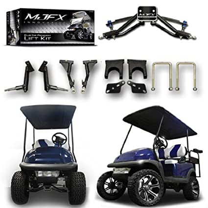 How Much Does A Lift Kit Cost >> Madjax 3 5 A Arm 2004 2014 Lift Complete Kit For Club Car Precedent Gas Or Electric Golf Carts