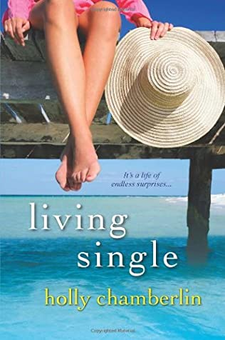 book cover of Living Single